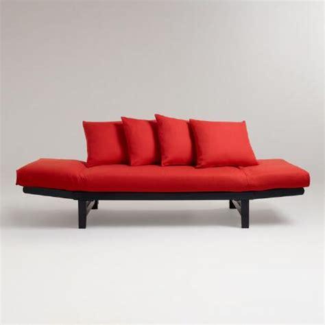 coral studio day sofa slipcover world market
