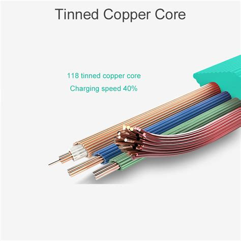 Hoco X4 Usb Type C Charging Cable 1 2m For Smartphone Diskon Hoco X4 Usb Type C Charging Cable 1 2m For Smartphone