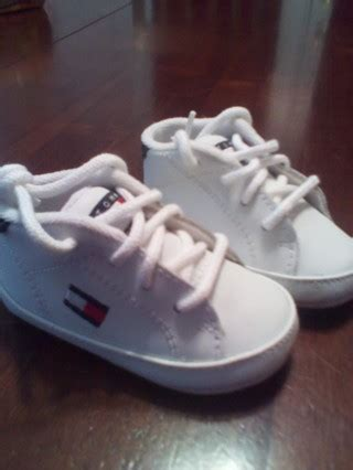 hilfiger baby shoes free new hilfiger baby shoes size 2 months baby