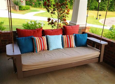 porch swing bed cushions porch swing bed cushions interesting ideas for home