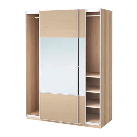 pax armoire penderie 150x66x201 cm amortisseur pour