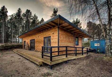 how to go about building your own home how to make your life more environmentally friendly