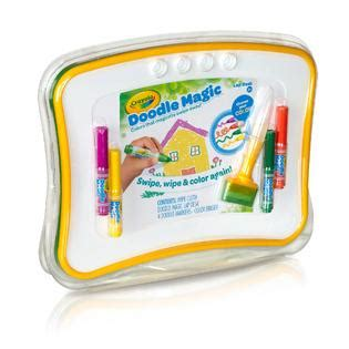 doodlebug kmart crayola doodle magic desk toys arts