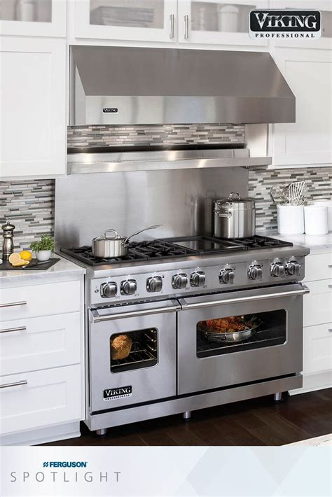 commercial stoves for home