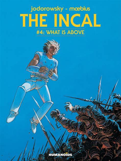 incal the the incal