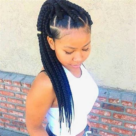 haircut en braids 520 best images about braids twist dreads and natural