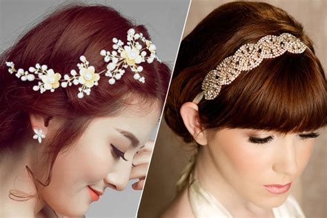 Indian Decorations For Home Gorgeous Bridal Hair Accessories From The West Our Girls