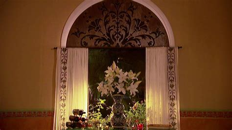 Window Treatments For Arched Windows Decor Wonderful Arch Window Curtains Cabinet Hardware Room