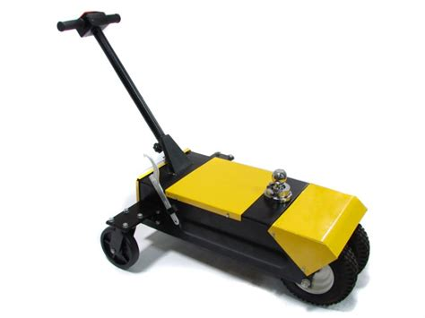 electric boat mover electric trailer dolly autos post