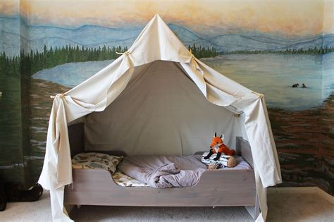 homemade canopy tips to make diy canopy bed