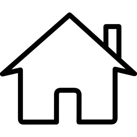 Home Symbol by Home Ios 7 Interface Symbol Icons Free