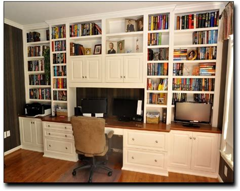 Built In Cabinets Office by 27 Best Images About Home Office On Built In