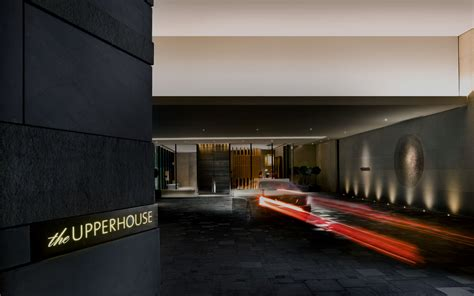 upper house luxury hotel in hong kong the upper house