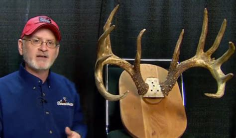 king buck king buck controversy boone and crockett denies possible