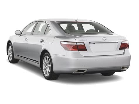 lexus luxury sedan survey says u s consumers still love large luxury cars