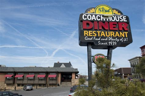 coach house diner top 10 best diners in hudson county