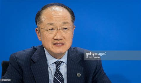 ceo of the world bank jim yong getty images