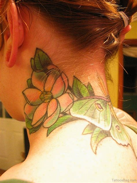 tattoo on nape of neck designs 41 ultimate neck tattoos