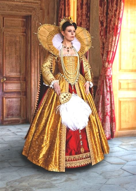 golds fan class schedule gold elizabeth i gown renaissance costumes