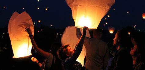 lanterne volanti significato il significato delle lanterne volanti bigparty
