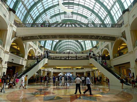 mall of emirates china australia new zealand dubai