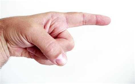 to finger finger images reverse search