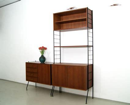 Wk Möbel 60er by Raumteiler 60er Jahre Bestseller Shop F 252 R M 246 Bel Und