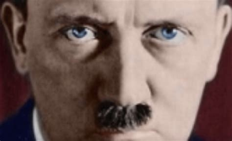adolf eye color s blue and the end of galactic connection