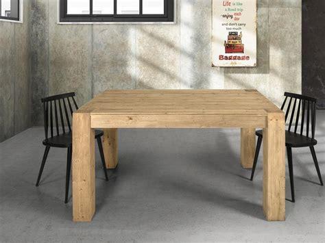 mobili abete naturale tavoli in legno abete naturale tavoli in legno arte e stile