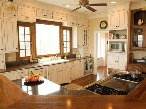 Kitchen Bay Window Ideas: Pictures, Ideas & Tips From HGTV