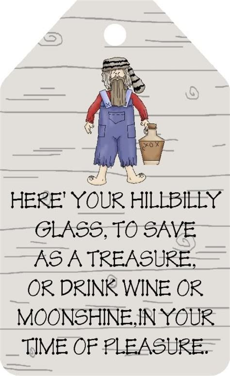 printable redneck jokes 13 best images about redneck wine glass on pinterest