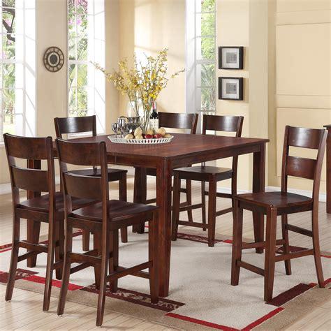 7 dining room table sets 7 dining room table sets thehletts