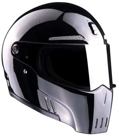 Nhk Gp Tech Smile Orange les casques helmet quot bandit quot vos avis forum moto run