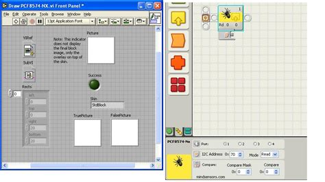 labview tutorial lego mindstorm creating new blocks for lego mindstorms nxt page 4