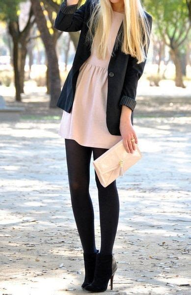 Footwear with Tights ? 14 Ideas Shoes to Wear with Tights