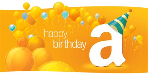 How To Send Amazon Gift Card Email - amazon com amazon gift card email happy birthday balloons gift cards