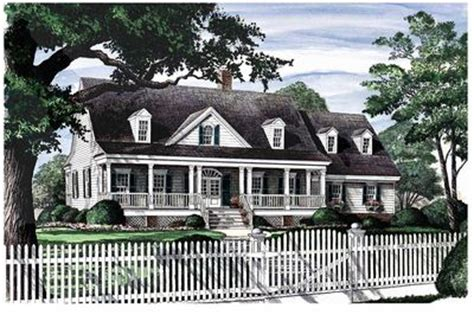 house plans with porches on front and back three bedroom house plan with porches in front and back