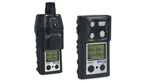 Multi Gas Detector Ventis Mx4 new masonry products for may 2011