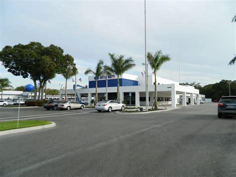Gettel Toyota Of Sarasota Gettel Hyundai Of Sarasota Car Dealers Sarasota Fl