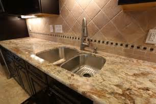 Espresso Colored Kitchen Cabinets granite countertops st louis gallery of arch city granite