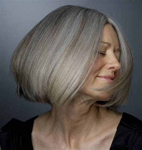 silver brown hair beautiful gray gray silver brown hair color i want