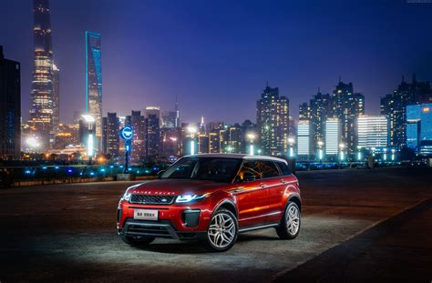land rover evoque black wallpaper wallpaper range rover evoque red town night cars