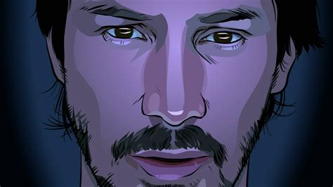 themes in through a film darkly how animation stabilizes a scanner darkly s shifting