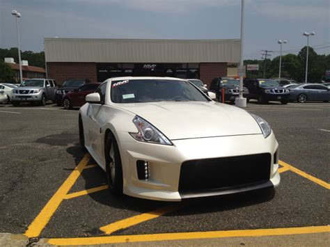 nissan 370z custom black 66mvp s custom 370z stillen garage