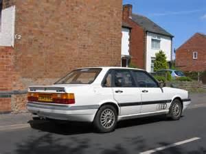 Audi B2 Quattro For Sale Audi 90 Quattro B2 1985