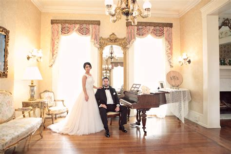 Hall And Parlor House weddings wedding venue louisville ky whitehall
