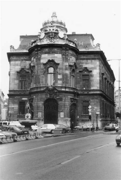 Budapest: Fővárosi Szabó Ervin könyvtár (kép)