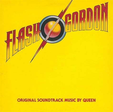 Gordon County Court Records Flash Gordon Vinyl Lp Planet Earth Records