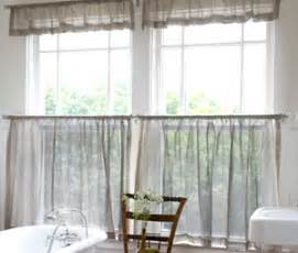 Cafe Style Curtains For Kitchens Curtain Call