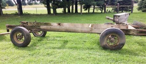 john deere hay wagon restoration lumber slab